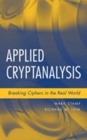 Applied Cryptanalysis av Mark Stamp og Richard M. Low (Innbundet)