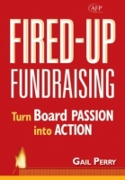 Fired-up Fundraising av Gail A. Perry (Innbundet)