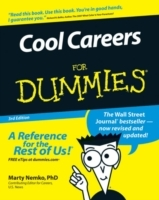 Cool Careers For Dummies av Marty Nemko (Heftet)