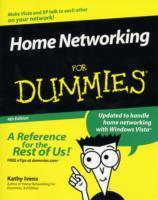Home Networking For Dummies av Kathy Ivens (Heftet)
