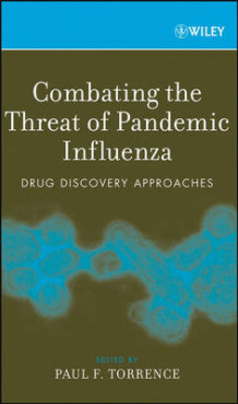 Combating the Threat of Pandemic Influenza (Innbundet)