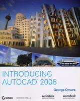 Introducing AutoCAD 2008 av George Omura (Heftet)