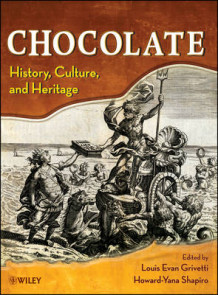 Chocolate av Louis E. Grivetti og Howard-Yana Shapiro (Innbundet)