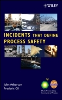 Incidents That Define Process Safety av Center for Chemical Process Safety (CCPS) (Innbundet)
