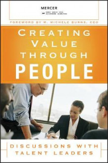 Creating Value Through People av Mercer (Innbundet)