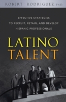 Latino Talent av Robert Rodriguez (Innbundet)