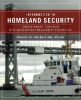 Introduction to Homeland Security av David A. McEntire (Heftet)