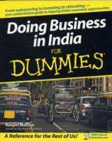 Doing Business in India For Dummies av Ranjini Manian (Heftet)