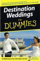 Destination Weddings For Dummies av Susan Breslow Sardone (Heftet)