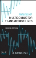 Analysis of Multiconductor Transmission Lines av Clayton R. Paul (Innbundet)