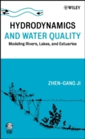 Hydrodynamics and Water Quality av Zhen-Gang Ji (Innbundet)