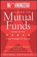 Morningstar Guide to Mutual Funds av Christine Benz (Heftet)