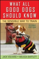 What All Good Dogs Should Know av Jack Volhard og Melissa Bartlett (Heftet)