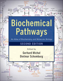 Biochemical Pathways (Innbundet)