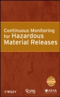 Continuous Monitoring for Hazardous Material Releases av Center for Chemical Process Safety (CCPS) (Innbundet)