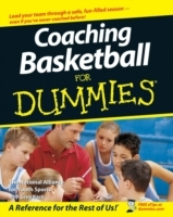 Coaching Basketball For Dummies av The National Alliance for Youth Sports og Greg Bach (Heftet)