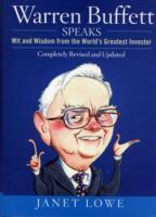 Warren Buffett Speaks av Janet Lowe (Innbundet)