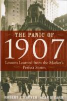 The Panic of 1907 av Robert F. Bruner og Sean D. Carr (Innbundet)