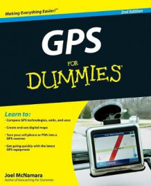 GPS For Dummies av Joel McNamara (Heftet)
