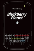 BlackBerry Planet av Alastair Sweeny (Innbundet)