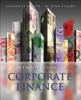 Introduction to Corporate Finance av Laurence Booth og W. Sean Cleary (Heftet)