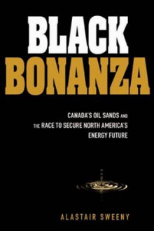 Black Bonanza av Alastair Sweeny (Innbundet)