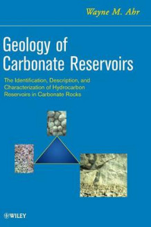 Geology of Carbonate Reservoirs av Wayne M. Ahr (Innbundet)