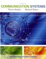 Communication Systems av Simon S. Haykin (Heftet)