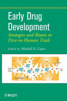 Early Drug Development (Innbundet)