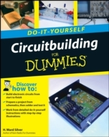 Circuitbuilding Do-it-yourself for Dummies av H. Ward Silver (Heftet)