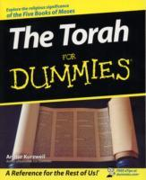 The Torah for Dummies av Arthur Kurzweil (Heftet)