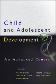 Child and Adolescent Development av William Damon og Richard M. Lerner (Innbundet)