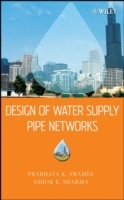 Design of Water Supply Pipe Networks av Prabhata K. Swamee og Ashok K. Sharma (Innbundet)
