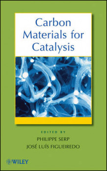 Carbon Materials for Catalysis (Innbundet)