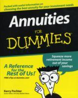 Annuities For Dummies av Kerry Pechter (Heftet)