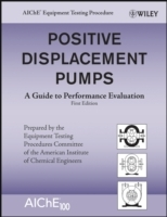 Positive Displacement Pumps av AIChE (Heftet)