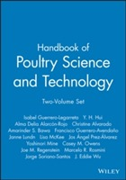 Handbook of Poultry Science and Technology (Innbundet)
