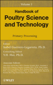 Handbook of Poultry Science and Technology: v. 1 (Innbundet)