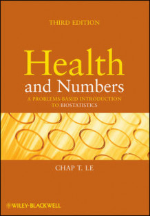 Health and Numbers av Chap T. Le (Heftet)