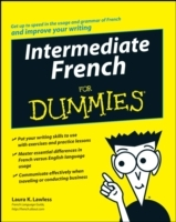 Intermediate French for Dummies av Laura K. Lawless (Heftet)