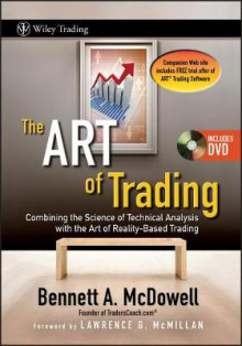 The ART of Trading av Bennett A. McDowell (Innbundet)