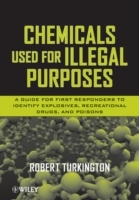 Chemicals Used for Illegal Purposes av Robert Turkington (Innbundet)