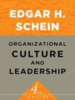 Organizational Culture and Leadership av Edgar H. Schein (Heftet)
