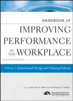 Handbook of Improving Performance in the Workplace: v. 1 av Wellesley R. Foshay og Kenneth H. Silber (Innbundet)