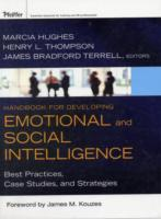 Handbook for Developing Emotional and Social Intelligence av Marcia M. Hughes, Henry L. Thompson og James Bradford Terrell (Innbundet)