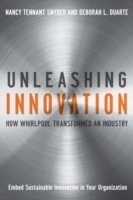 Omslag - Unleashing Innovation