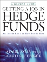 Getting a Job in Hedge Funds av Adam Zoia og Aaron Finkel (Heftet)