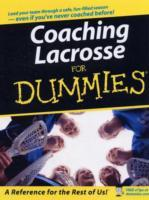 Coaching Lacrosse For Dummies av The National Alliance for Youth Sports og Greg Bach (Heftet)