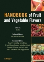 Handbook of Fruit and Vegetable Flavors (Innbundet)