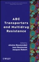 ABC Transporters and Multidrug Resistance (Innbundet)